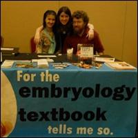 Pro-life atheist booth at 2012 American Atheist Convention, LifeSiteNews